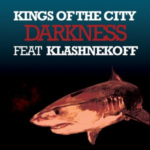Image for 'Darkness (feat. Klashnekoff)'