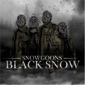 Image for 'Black Snow'