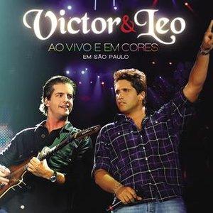 Immagine per 'Victor e Leo Ao Vivo e em Cores'