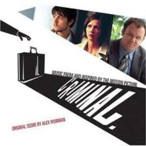 Image for 'Criminal'