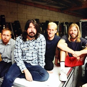 Immagine per 'Foo Fighters'