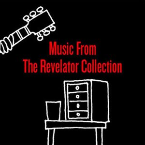 Image for 'Music from the Revelator Collection'