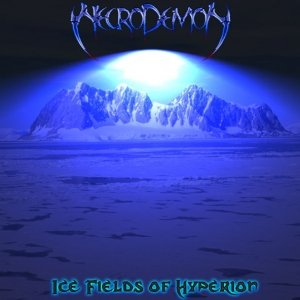 Image for 'Ice Fields of Hyperion'