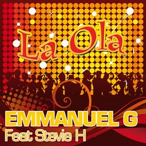 Image for 'Emmanuel G'