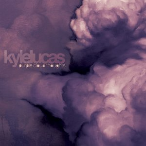 Imagem de 'Purple Cloud Thoughts'