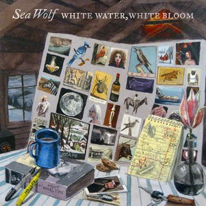 Immagine per 'White Water, White Bloom'