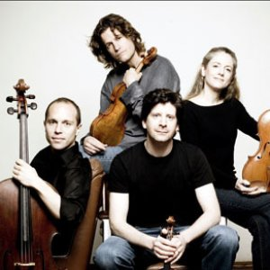 Image for 'The String Quartet'