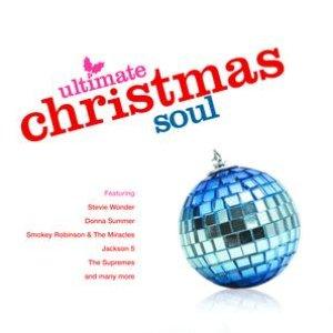 Image for 'Ultimate Soul Christmas'