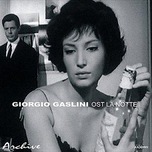 Image for 'La Notte - Original Motion Picture Soundtrack'