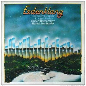 Image for 'Erdenklang: Computerakustische Klangsinfonie'
