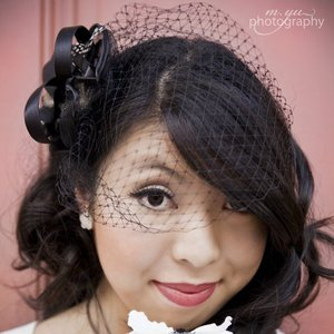 Image for 'Lilian Bui'
