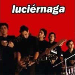 Image for 'Luciernaga'