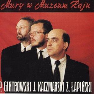 Bild für 'Kaczmarski, Gintrowski, Lapi´nski'