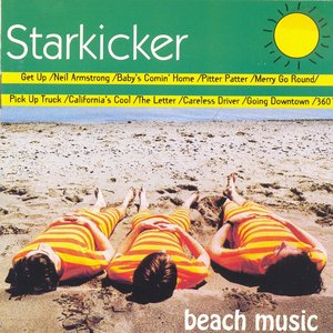 Image for 'Beach Music'