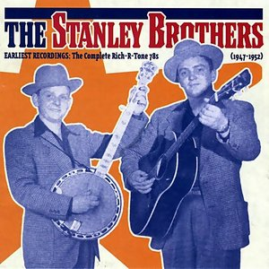 Image for 'Stanley Brothers Earliest Recordings'