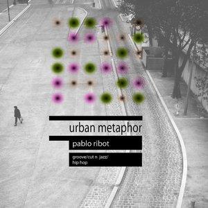 Image for 'Urban Metaphor'
