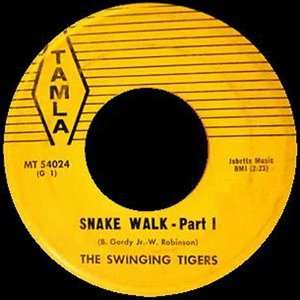 Image for 'Snake Walk'