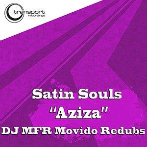 Image for 'AZIZA (DJ MFR Movido Remixes)'