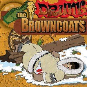 Image for 'The Browncoats'