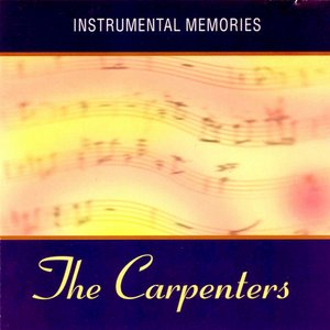 Image for 'Instrumental Memories of The Carpenters'