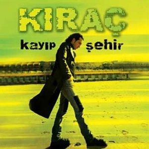 Image for 'Kayıp Şehir'