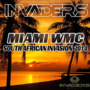 Image for 'Miami WMC South African Invasion 2014'