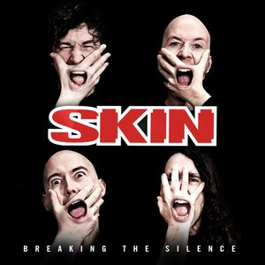 Image for 'Breaking the Silence'