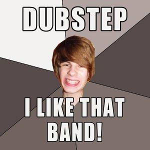 Image for 'Dubstep! I Like That Band'