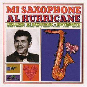 Image for 'Mi Saxophone'