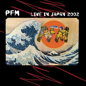 Image for 'Live In Japan 2002'