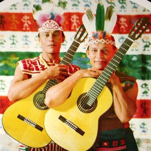 Image pour 'Los indios tabajaras'