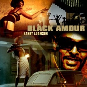Image for 'Black Amour'