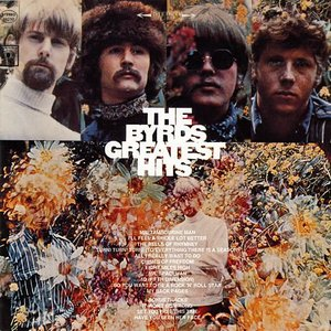 Image for 'The Byrds' Greatest Hits'