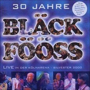 Bild für '30 Jahre Bläck Fööss (disc 1)'