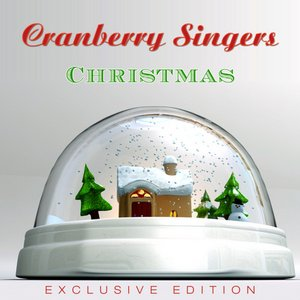 Image for 'Cranberry Christmas'