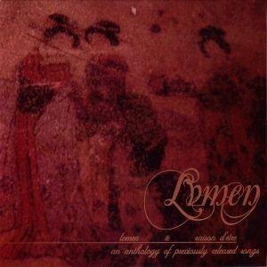 Image for 'Lvmen 4'
