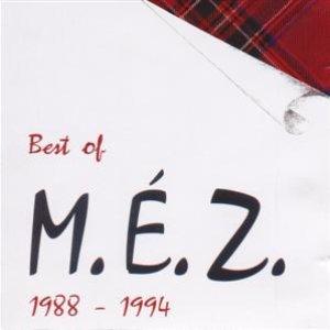 Immagine per 'Best of 88 - 94'