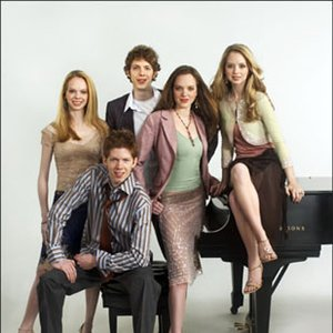 Image for 'The 5 Browns'