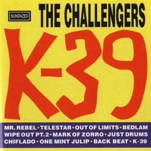 Image pour 'K-39'