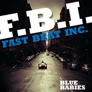 Image for 'F.B.I.'