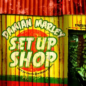 Image for 'Set Up Shop'