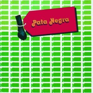 Image for 'Pata Negra'