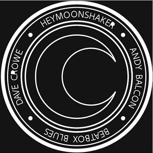 Bild für 'Heymoonshaker (Black)'