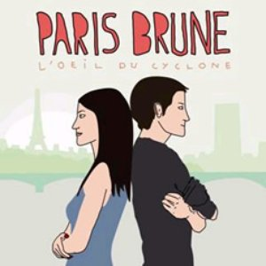 Image for 'Paris Brune'