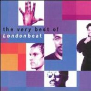 Image for 'The Very Best Of Londonbeat'
