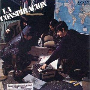 Image for 'Orquesta La Conspiración'