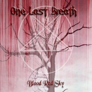 Image for 'Blood Red Sky'