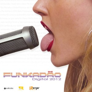 Image for 'Funkadão Digital 2012'