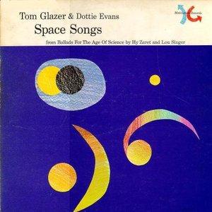 Image for 'Tom Glazer & Dottie Evans'