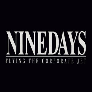 Image for 'Flying the Corporate Jet'